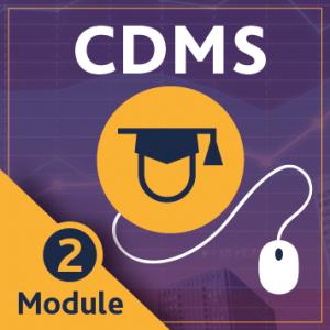 CDMS-Module-2