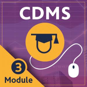 CDMS-Module-3