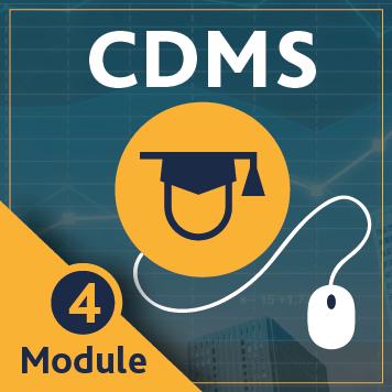 CDMS-Module-4