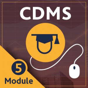 CDMS-Module-5