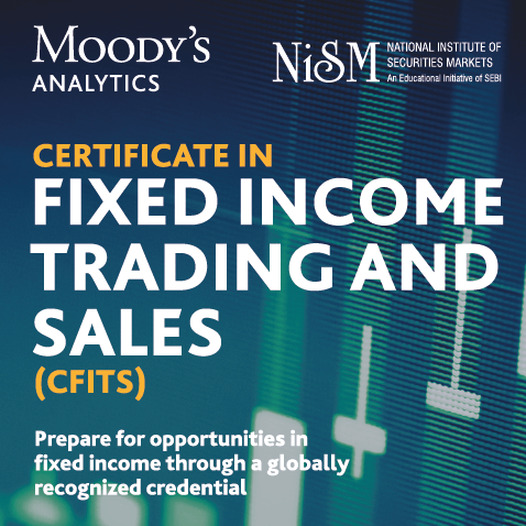 Certificate in Fixed Income Trading and Sales