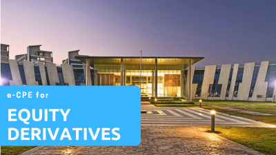eCPE for Equity Derivatives